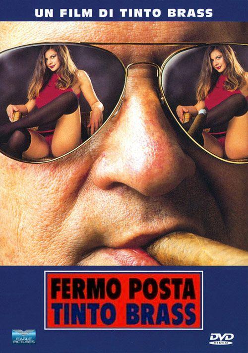 P O Box Tinto Brass 1995 Tinto Brass Tinto Brass Movies