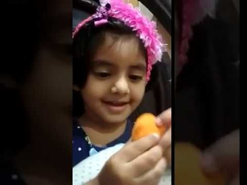 Aura Khan | Hyderabad Best Baby Contest 2019 by RedFire Creations