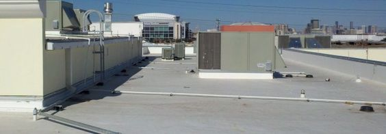 Our portfolio contains everything from condominium and flat complexes, new building of universities, hospitals, along with other associations to private homes. We're specialists in level / low-sloped roofs and simply take pride in having the ability to locate and fix issue areas. >> commercial roofer --> http://www.anchor-roofing.com/