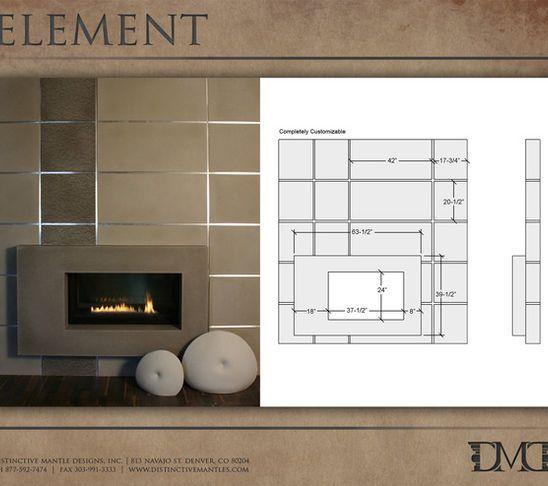Modern Fireplace - page 5