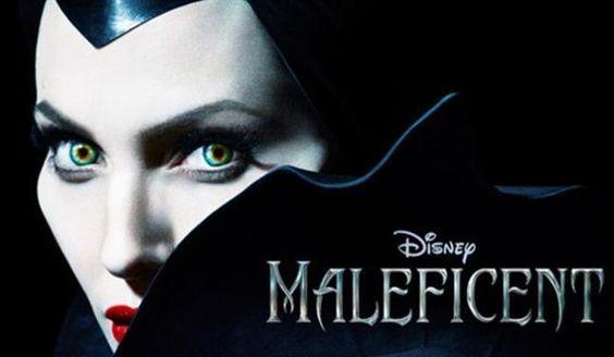 """Trailer de """"Maléfica"""", protagonizada por #Angelina#Jolie y #ElleFanning  #MALEFICENT #Cine #Hollywood #Movies #Cinema #CinemusicMexico #Disney"""