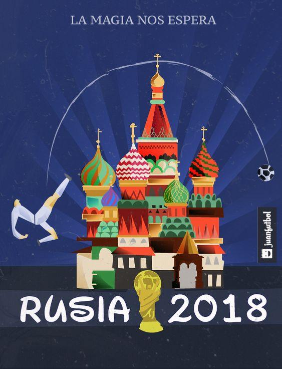 ¡Adiós Brasil 2014!, ¡a pensar en Rusia 2018!