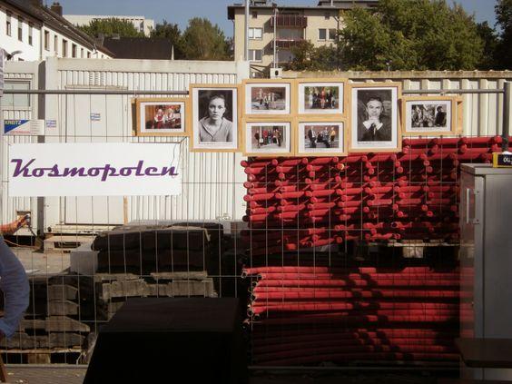 Ruhrgebietmitte hat KulturPOTTential - betreibt OSTWEST Kulturtransfer: Polski Bluesrap mit Vitold Rek,BO Bhf Langendreer
