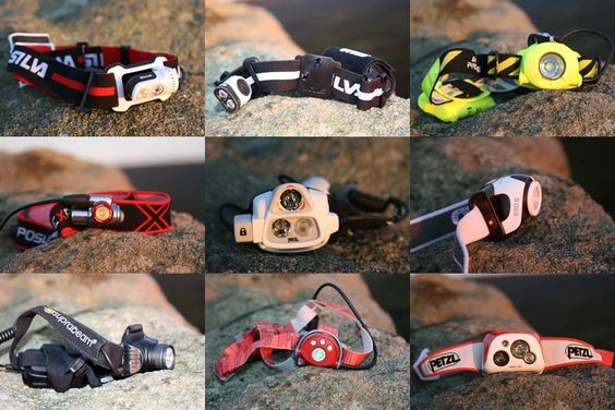 Our fell running guide reviews ten of the best head torches on the market so you know what to buy before your next running adventure.