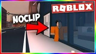 How To Noclip In Roblox Jailbreak 2018 Exploit Speed Hack