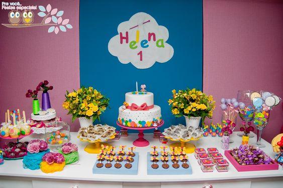 Ideias para Festa Lalaloopsy: explosão de cor! http://www.mildicasdemae.com.br/2013/11/festa-lalaloopsy-explosao-de-cor.html#ad-image-6187