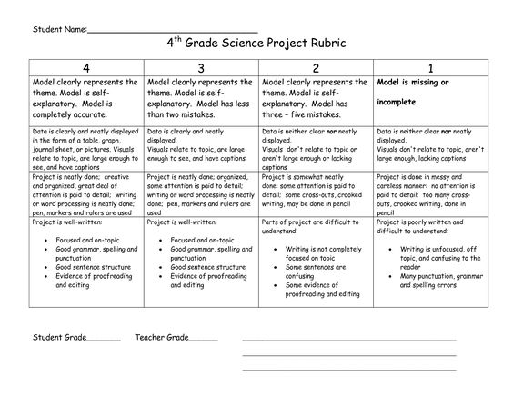 free easy 4th grade science projects 25 easy science