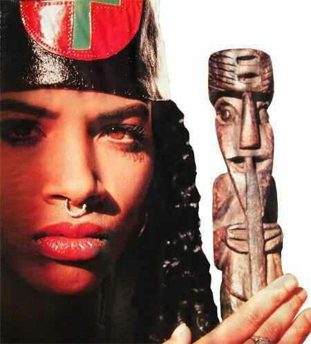 X Clan Isis of X clan | Nubia...