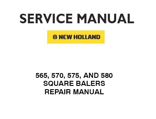 Pin On New Holland Parts Manuals