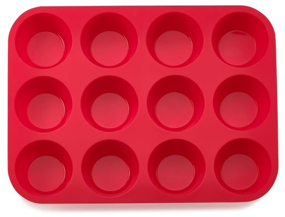 Features: -High quality material - This full-sized, muffin pans are made from…