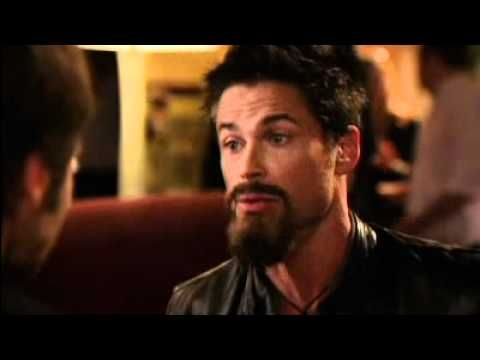 Rob Lowe in Californication