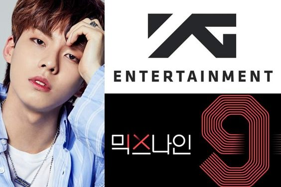 """Woo Jin Young's Agency Withdraws Lawsuit Against YG Entertainment For """"MIXNINE"""" Conflict"""