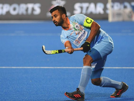 Why Hockey is India National Game