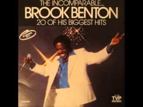 Brook Benton - Biggest Hits 1976 - Full Album