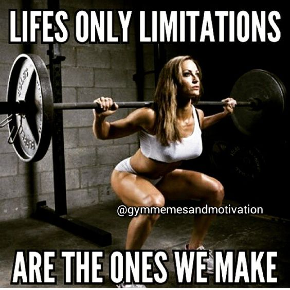 Motivation for the coming week. Lets do this!!!!  #gymmemes