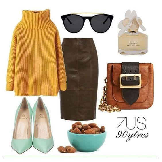 Not so hot, not so cold #lookoftheday que este día tengan la fuerza para luchar por sus sueños  #zus93rocks2015 #bloggerslife #fashiondiary #moda