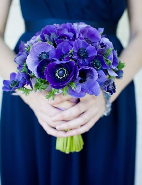 29 Beautiful Spring Wedding Bouquet Ideas | You & Your Wedding - You and Your Wedding