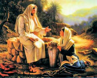 An encounter with Yeshua: The woman at the well: an extraordinary encounter ...