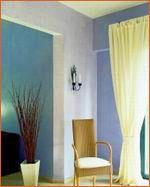 Idee zur farblichen Raumgestaltung. Maler- und Putzarbeiten ausgeführt von der E. Westerfeld GmbH & Co. KG Malerei-Fachunternehmen in Düsseldorf (40477) | Maler.org