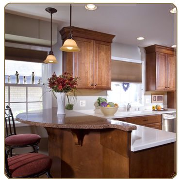 eat in kitchen designs google search house ideas pinterest we