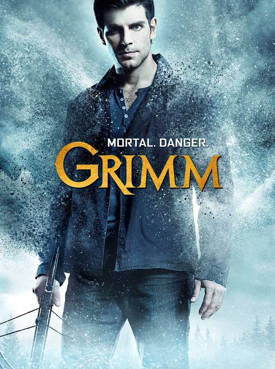 Dapperly Ever After: First Look at 'Grimm' Cast Photos, Season 4 Scenes