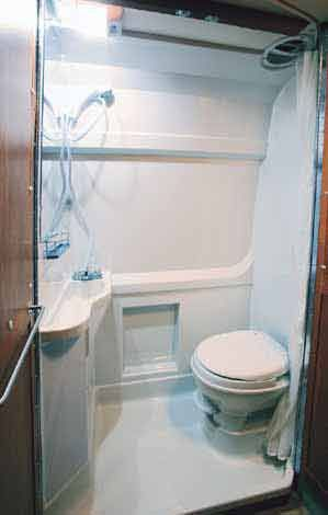 Sprinter Conversion Bathroom By Roadtrek Custom Conversion Ideas Pinterest Campers