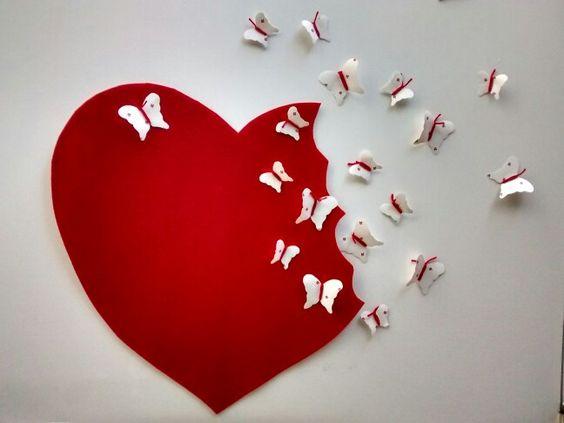 Mariposas del amor