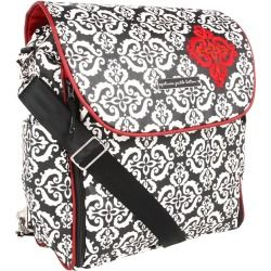 Cheap petunia pickle bottom - Boxy Backpack (Frolicking in Fez) - Bags and Luggage new - Zappos is proud to offer the petunia pickle bottom - Boxy Backpack (Frolicking in Fez) - Bags and Luggage: Made of glazed coated cotton.