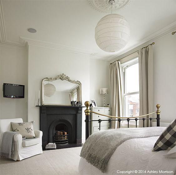 21 Amazing Fireplace Design Ideas Design Asylum Blog By Kellie Smith Victorian Bedroom Home Decor Bedroom Modern Victorian Bedroom