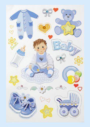 Creapop Sticker * Baby Boy - Taufe - Geburt * Aufkleber 3... http://www.amazon.de/dp/B003BFHUOA/ref=cm_sw_r_pi_dp_TJRoxb02CGE0T