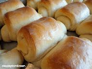 Lots of bun recipes.  I must try these.