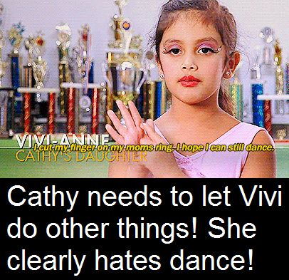 Dance dance moms and dance moms confessions on pinterest - Dance moms confessions ...