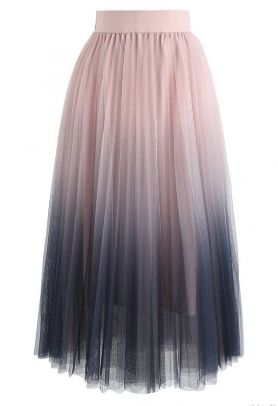 Truly Tulle