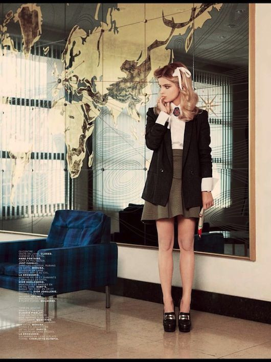 Jalouse Fashion Girly Fashion Clothes
