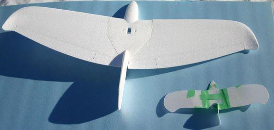 sonicdad glider instructions free