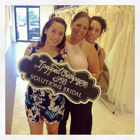Congratulations to our newest #solutionsbride!!!! #SBStylist @jessicavsolutionsbridal (scheduled via http://www.tailwindapp.com?utm_source=pinterest&utm_medium=twpin&utm_content=post11490958&utm_campaign=scheduler_attribution)