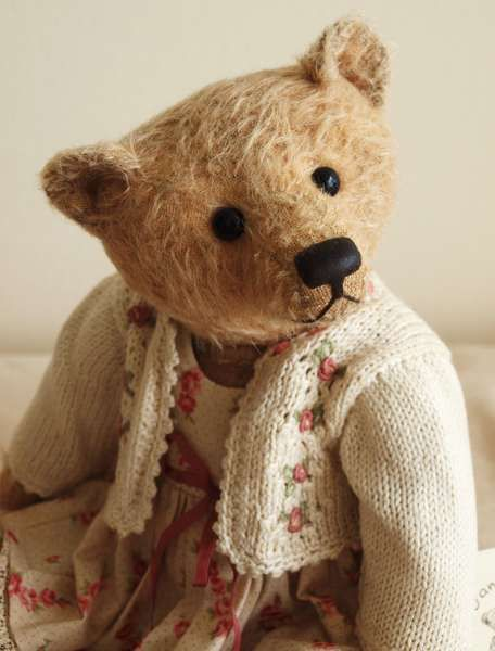 Amy by By Jane Humme | Bear Pile