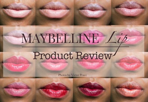 Cover Picture - Maybelline copy