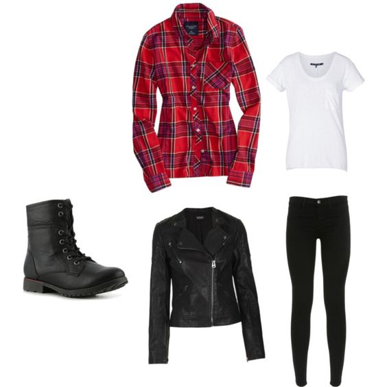 Untitled #33, created by gabbyo on Polyvore