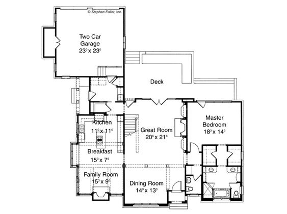 House Plans Anniversaries And House On Pinterest