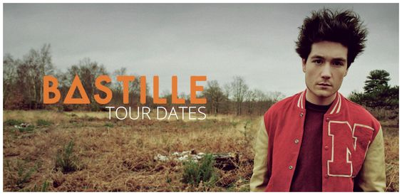 bastille tour dates colorado
