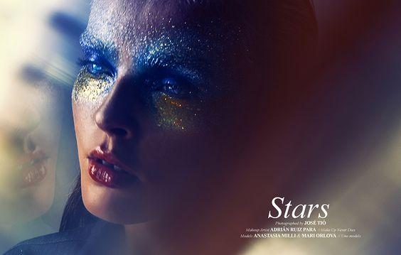 Stars - Photographed by José Tió