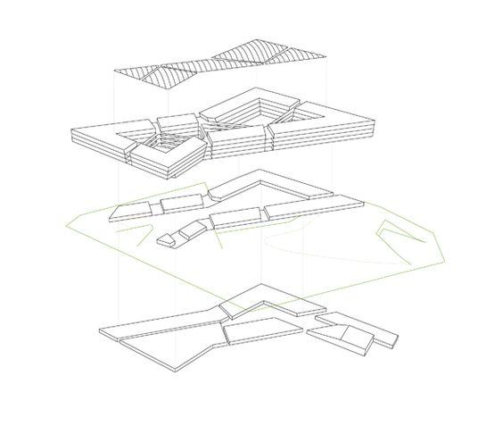 kadawittfeldarchitektur: Projekte - adidas Laces