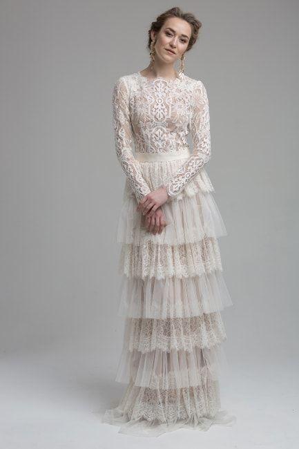 Abiti Da Sposa Vintage.50 Vestiti Da Sposa Vintage Quale Sara Il Tuo Abiti Gala