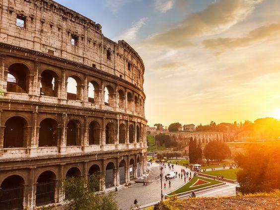 Vota con tu repin y #ganaunaoferta a #Roma. ¡Los destinos más votados serán protagonistas de nuestra próxima oferta!