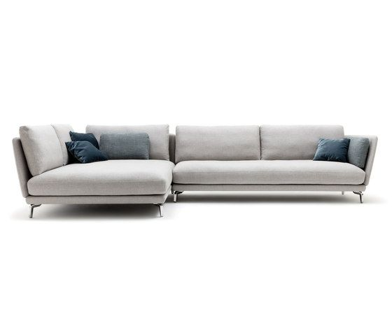 Rolf Benz Rondo By Rolf Benz Lounge Sofas Vintage Bedroom