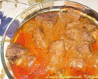 Loving Bangladeshi Kitchen(রান্নাঘর): Simple Beef Curry: Food Recipes, Bangladeshi Dish, Simple Beef, রান্নাঘর Simple, Kitchen রান্নাঘর, Loving Bangladeshi, Beef Curry, Bangladeshi Kitchen