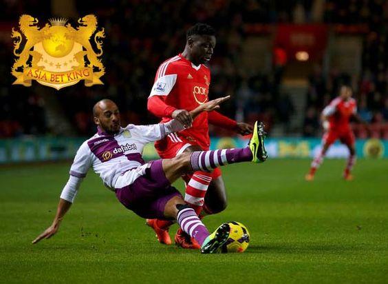Prediksi Skor Aston Villa vs Southampton 19 April 2014 Liga Premier Inggris