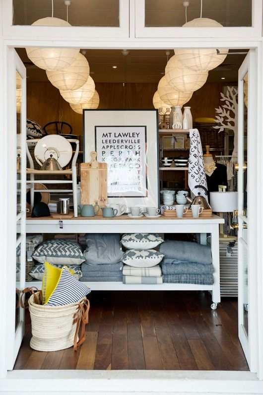 Lovely homewares at ma cuisine for Cute homeware accessories