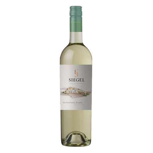Rượu Vang Siegel Special Reserve Sauvignon Blanc